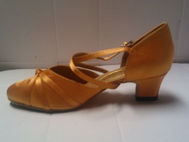 Lucinda Golden Tan 1.8